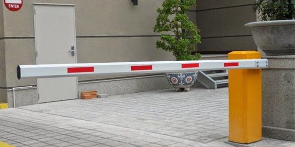 Barrier tự động boom dài 8m (BS308)