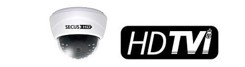 Camera độ phân giải cao HD TVI
