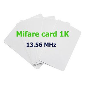 Thẻ cảm ứng mifare 1k tần số 13.56hz