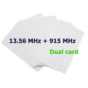 Thẻ Mifare UHF dual
