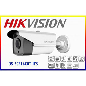 Camera hikivision DS-2CE16C0T-IT3 (1M)