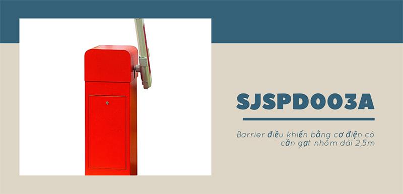 Barrier Centuryfair SJSPD003A chính hãng