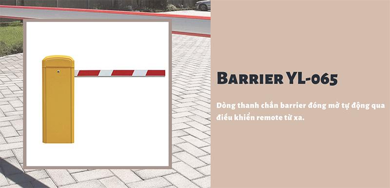 Barrier Yilong YL-065 giá rẻ