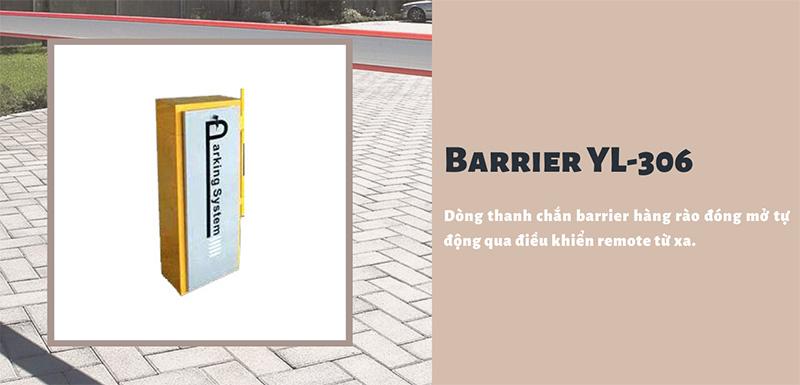 Barrier Yilong YL-306 giá rẻ