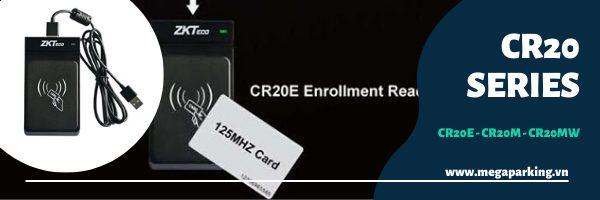 USB Reader CR20 Series