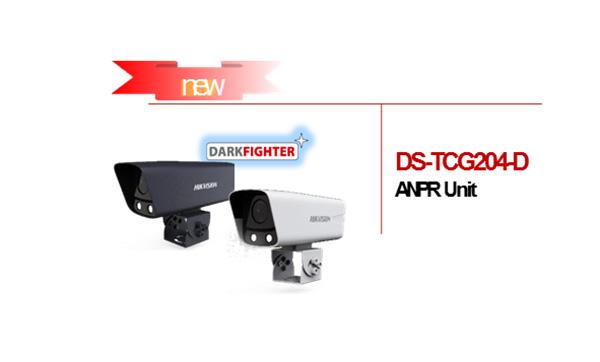 DS-TCG204-D ANPR Unit