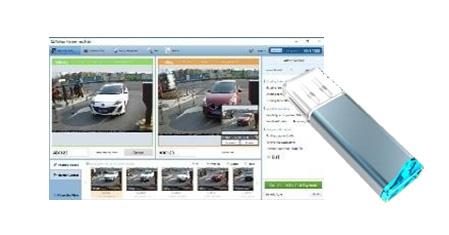 DS-TPE002 Parking Management Watchdog