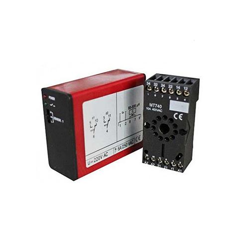 vòng Loop Detector PSA02