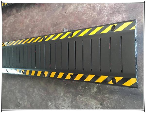 Tyre Killer mang đến không gian an toàn và chuyên nghiệp hơn