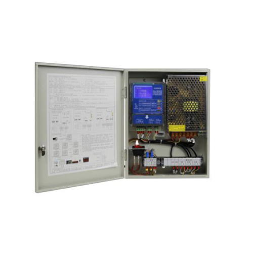 Region Controller Module RCMC-400